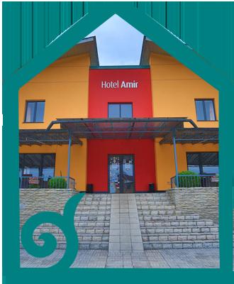 amir hotel