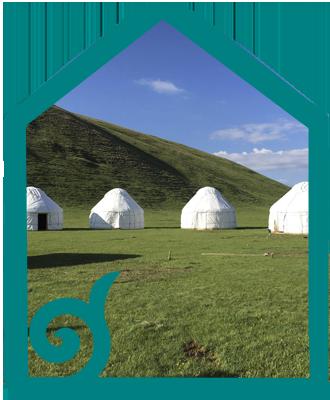 sok-kul nomad lodge
