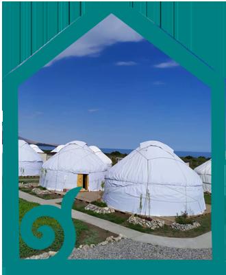 nomad lodge tamga