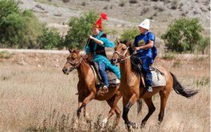 tradition in kyrgyzstan